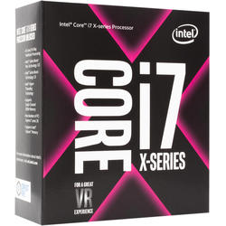 Skylake X, Core i7 7820X 3.60GHz, Socket 2066, Box
