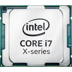 Core i7-7820X Skylake X, 3.6GHz, 11MB, 140W, Socket 2066, Tray