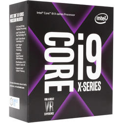 Skylake X, Core i9 7900X 3.30GHz, Socket 2066, Box