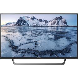 Smart TV KDL-49WE660, 124cm, Full HD, Negru