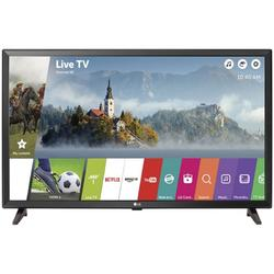 Smart TV 32LJ610V, 81cm, Full HD, Negru