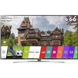 Smart TV 86SJ957V, 218cm, 4K UHD, Negru