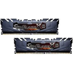Flare X (for AMD), 16GB, DDR4, 3200MHz, CL14, 1.35V, Kit Dual Channel