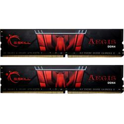 Aegis, 32GB, DDR4, 2400MHz, CL15, 1.2V, Kit Dual Channel