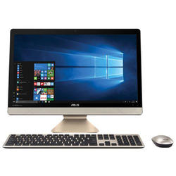 Vivo AiO V221ICUK-BA083T, 21.5'' FHD, Core i3-6006U 2.0GHz, 8GB DDR4, 1TB HDD, Intel HD 520, Win 10 Home 64bit, Negru