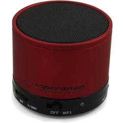 RITMO Red, Bluetooth, Rosu