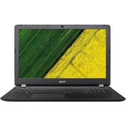 Aspire ES1-533-C1R0, 15.6'' HD, Celeron N3350 1.1GHz, 4GB DDR3, 500GB HDD, Intel HD 500, Linux, Negru