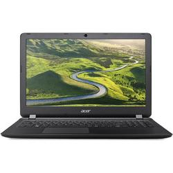 Aspire ES1-524-99LF, 15.6'' HD, AMD A9-9410 2.9GHz, 4GB DDR3, 500GB HDD, Radeon R5, Linux, Negru