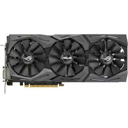 GeForce GTX 1080 STRIX GAMING A8G 11Gbps, 8GB GDDR5X, 256 biti