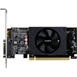 GeForce GT 710, 2GB GDDR5, 64 biti, Low Profile