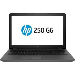 250 G6, 15.6'' HD, Core i3-6006U 2.0GHz, 4GB DDR4, 500GB HDD, Radeon 520 2GB, FreeDOS, Dark Ash Silver