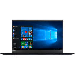 ThinkPad X1 Carbon 5th gen, 14.0'' WQHD, Core i7-7500U 2.7GHz, 16GB DDR3, 256GB SSD, Intel HD 620, 4G LTE, FingerPrint Reader, Win 10 Pro 64bit, Negru