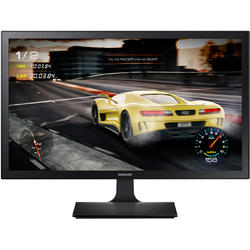 LS27E330HZX, 27.0'' Full HD, 1ms, Negru