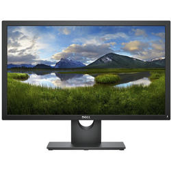 E2318H, 23.0'' Full HD, 8ms, Negru