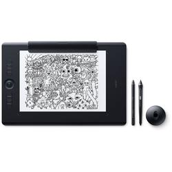 Intuos Pro L PTH-860P-N, Pen&Touch, Paper Edition