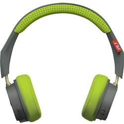 BackBeat 500, Wireless, Bluetooth, Gri/Verde