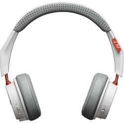BackBeat 500, Wireless, Bluetooth, Alb