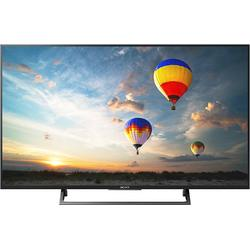 "KD-55XE8096, 139cm / 55"", 4K UHD, HDR, Android, Negru"