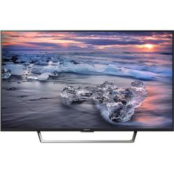 "KDL-43WE750, 108cm / 43"", Full HD, HDR, Negru"