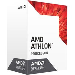 Athlon X4 950 Bristol Ridge, 3.5GHz, 2MB, 65W, Socket AM4, Box