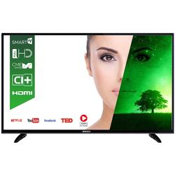 "55HL7310F, 139cm / 55"", Full HD, Wi-Fi, Smart TV, Negru"