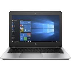 ProBook 430 G4, 13.3'' HD, Core i5-7200U 2.5GHz, 4GB DDR4, 128GB SSD, Intel HD 620, FingerPrint Reader, Win 10 Home 64bit, Argintiu