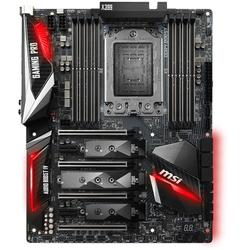 X399 GAMING PRO CARBON AC, Socket TR4, ATX