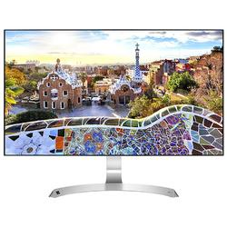 "27MP89HM-S, 27"", Full HD, IPS, 5ms, FreeSync"
