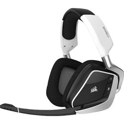 Void Pro RGB Wireless Dolby 7.1, Wireless, Negru/Alb