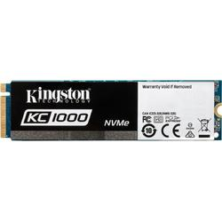 KC1000, 480GB, PCI Express x4, M.2 2280