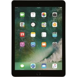 iPad, 9.7'' IPS LCD Multitouch, Dual Core 1.84GHz, 2GB RAM, 32GB, WiFi, Bluetooth, iOS 10.3, Space Gray