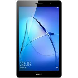 MediaPad T3, 8.0'' IPS LCD Multitouch, Quad Core 1.4GHz, 2GB RAM, 16GB, WiFi, Bluetooth, 4G, Android 7.0, Space Gray