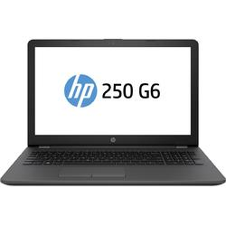 "250 G6, 15.6"" HD, Celeron N3060 1.6GHz, 4GB DDR3L, 1TB HDD, Intel HD 400, FreeDOS, Negru"