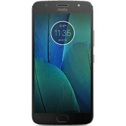 Moto G5S Plus, Dual SIM, 5.5'' IPS LCD Multitouch, Octa Core 2.0GHz, 4GB RAM, 32GB, Dual 13MP + 13MP, 4G, Lunar Gray