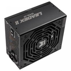 Leadex II Gold, 750W, Certificare 80+ Gold