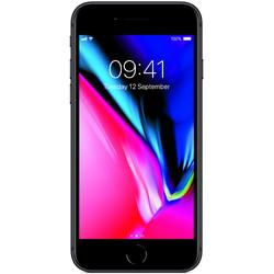 iPhone 8, Single SIM, 4.7'' LED-backlit IPS LCD Multitouch, Hexa Core, 2GB RAM, 256GB, 12MP, 4G, Space Gray