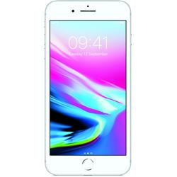 iPhone 8 Plus, Single SIM, 5.5'' LED-backlit IPS LCD Multitouch, Hexa Core, 3GB RAM, 64GB, Dual 12MP + 12MP, 4G, Silver