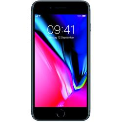 iPhone 8 Plus, Single SIM, 5.5'' LED-backlit IPS LCD Multitouch, Hexa Core, 3GB RAM, 64GB, Dual 12MP + 12MP, 4G, Space Gray