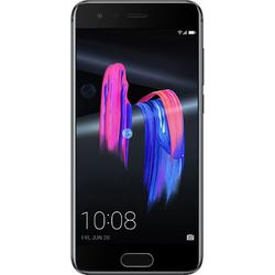Honor 9, Dual SIM, 5.15'' LTPS IPS LCD Multitouch, Octa Core 2.4GHz + 1.8GHz, 4GB RAM, 64GB, Dual 20MP + 12MP, 4G, Midnight Black