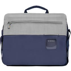 ContemPRO Shoulder Bag Navy, 14.1'', Albastru