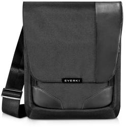 Venue Premium XL Mini Messenger Bag, 12.0'', Negru