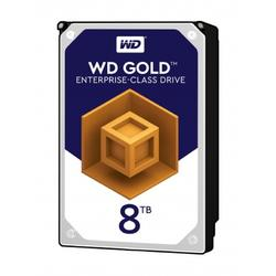 Non Hot-Plug Gold, 8TB, SATA 3, 7200RPM, 256MB