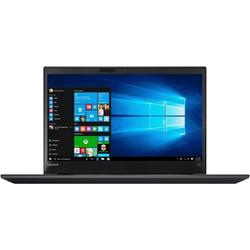 ThinkPad T570, 15.6'' FHD, Core i5-7200U 2.5GHz, 8GB DDR4, 512GB SSD, GeForce 940MX 2GB, 4G LTE, FingerPrint Reader, Win 10 Pro 64bit, Negru