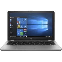 "250 G6, 15.6"" FHD, Core i7-7500U 2.7GHz, 8GB DDR4, 256GB SSD, Intel HD 620, Windows 10 Pro, Argintiu"