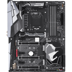 Z370 AORUS Gaming 7, Socket 1151 v2, ATX
