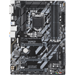Z370 HD3, Socket 1151 v2, ATX