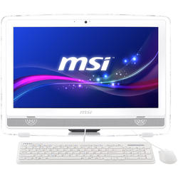 Pro 22ET 4BW, 21.5'' FHD Touch, Celeron N3160 1.6GHz, 4GB DDR3, 1TB HDD, Intel HD 400, No OS, Alb