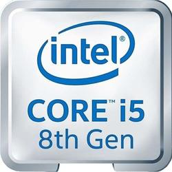 Core i5-8400 Coffee Lake, 2.8GHz, 9MB, 65W, Socket 1151 v2, Tray