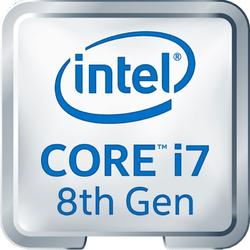 Core i7-8700K Coffee Lake, 3.7GHz, 12MB, 95W, Socket 1151 v2, Tray