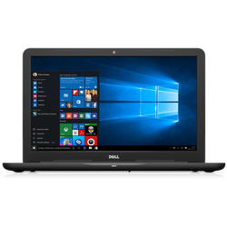 "Inspiron 5767, 17.3"" FHD, Core i7-7500U 2.7GHz, 8GB DDR4, 1TB HDD, Radeon R7 M445 4GB, Windows 10 Home, Negru"